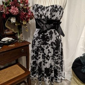 Beautiful everyday or party dress